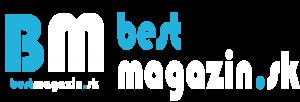 Logo Bestmagazin.sk